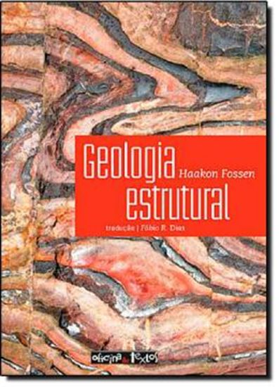 Picture of GEOLOGIA ESTRUTURAL
