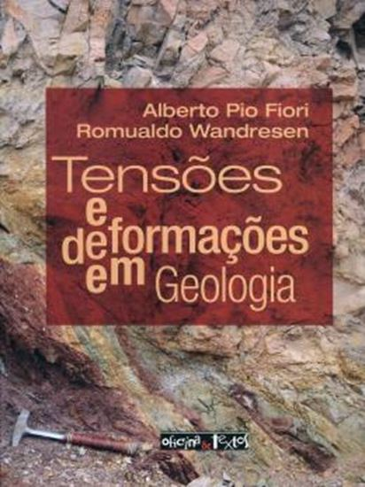 Picture of TENSOES E DEFORMACOES EM GEOLOGIA