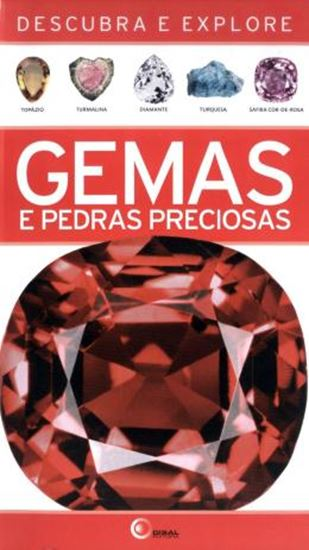 Picture of GEMAS E PEDRAS PRECIOSAS