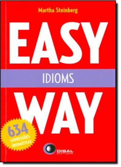 Picture of IDIOMS - EASY WAY