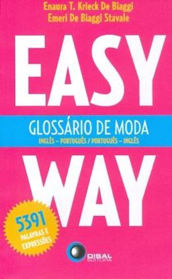 Picture of GLOSSARIO DE MODA - EASY WAY