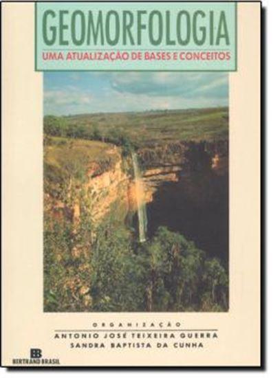 Picture of GEOMORFOLOGIA:UMA ATUALIZACAO DE BASES