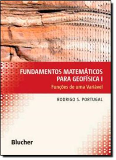 Picture of FUNDAMENTOS MATEMATICOS PARA GEOFISICA I