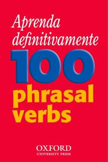 Picture of APRENDA DEFINITIVAMENTE 100 PHRASAL VERBS