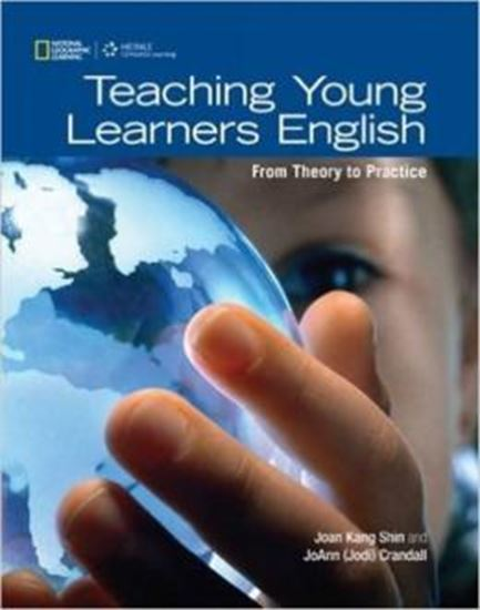 Picture of TEACHING YOUNG LEANERS ENGLISH