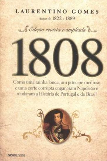 Picture of 1808 - 3 ª ED