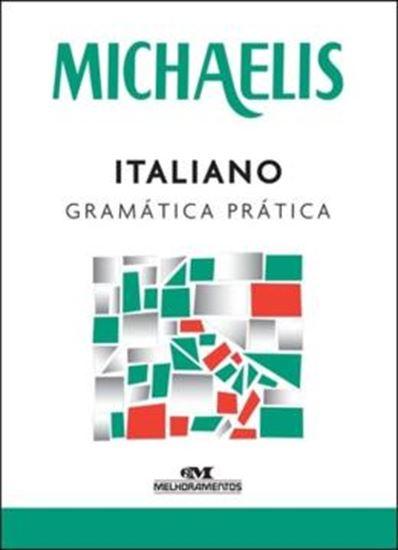 Picture of MICHAELIS ITALIANO GRAMATICA PRATICA