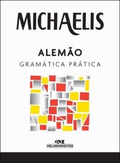 Picture of MICHAELIS ALEMAO GRAMATICA PRATICA