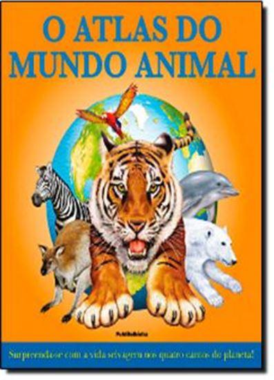 Picture of ATLAS DO MUNDO ANIMAL, O