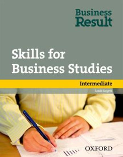 Picture of BUSINESS RESULT - INTERMEDIATE STUDENT S BOOK WITH DVD-ROM & SKILLS WORKBOOK