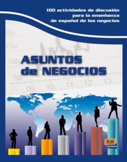 Picture of ASUNTOS DE NEGOCIOS