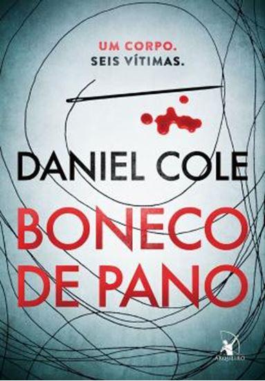 Picture of BONECO DE PANO