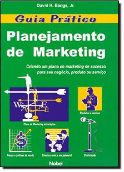 Picture of GUIA PRATICO - PLANEJAMENTO DE MARKETING
