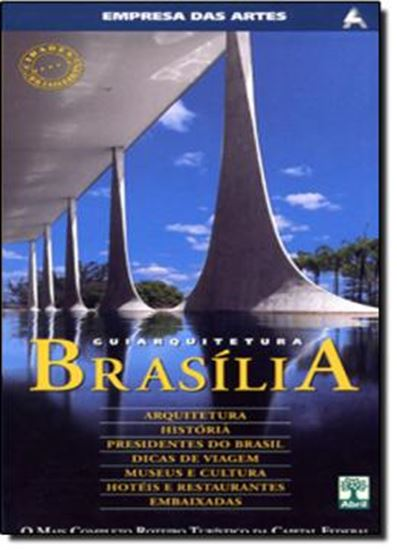 Picture of GUIARQUITETURA - BRASILIA