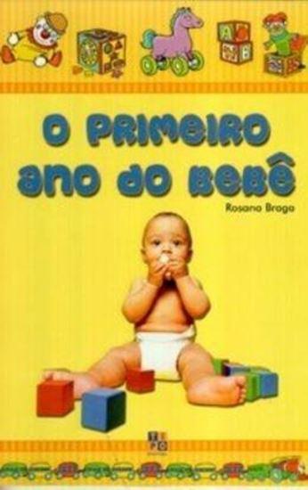 Picture of PRIMEIRO ANO DO BEBE, O