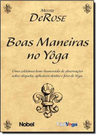 Picture of BOAS MANEIRAS NO YOGA