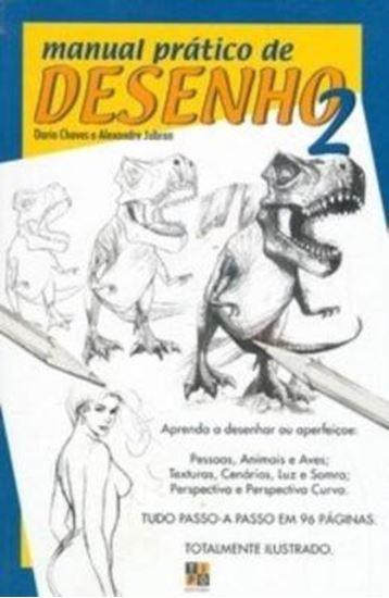 Picture of MANUAL PRATICO DE DESENHO VOL. 2