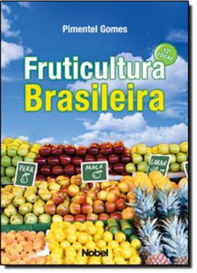 Picture of FRUTICULTURA BRASILEIRA