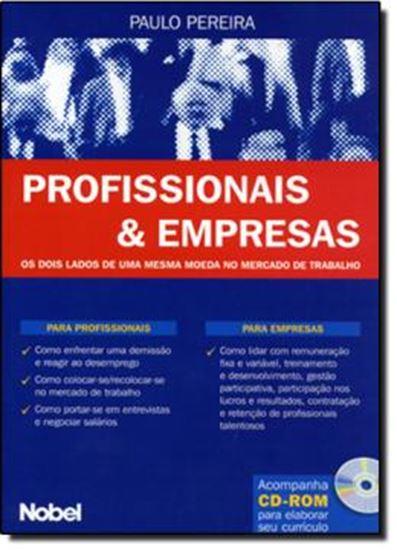 Picture of PROFISSIONAIS E EMPRESAS
