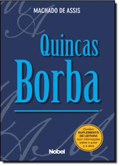 Picture of QUINCAS BORBA