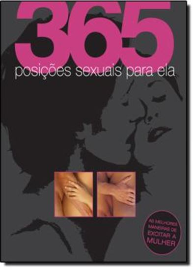 Picture of 365 POSICOES SEXUAIS PARA ELE/ELA