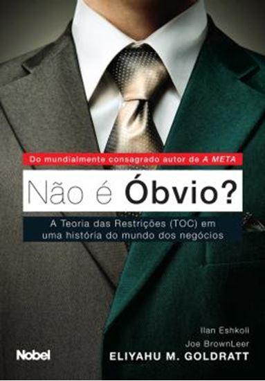Picture of NAO E OBVIO?