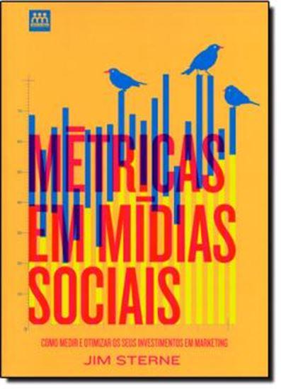Picture of METRICAS EM MIDIAS SOCIAIS