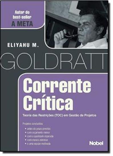 Picture of CORRENTE CRITICA - NOVA CAPA