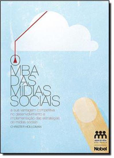 Picture of MBA DAS MIDIAS SOCIAIS, O