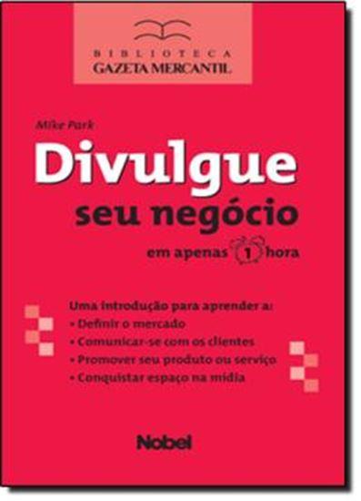 Picture of DIVULGUE SEU NEGOCIO - SUCESSO EM 1 HORA