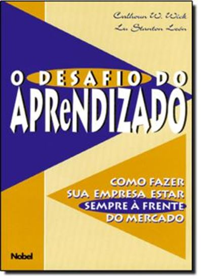 Picture of DESAFIO DO APRENDIZADO, O