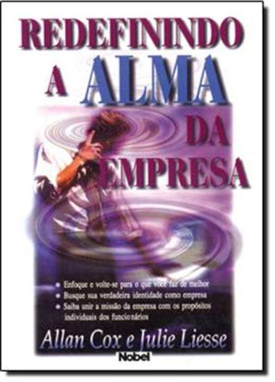 Picture of REDEFININDO A ALMA DA EMPRESA
