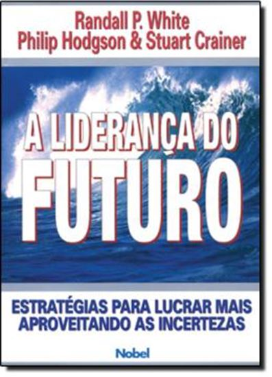 Picture of LIDERANCA DO FUTURO, A