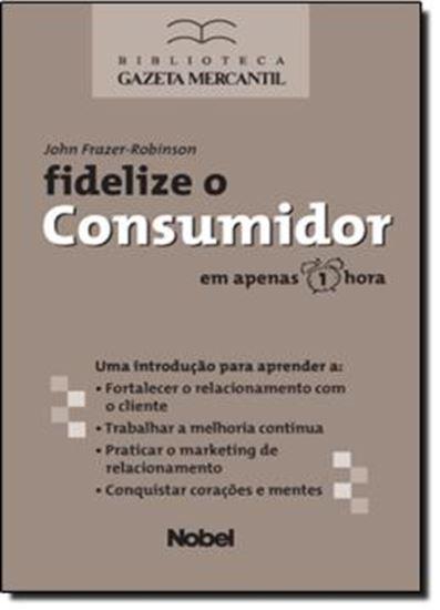 Picture of FIDELIZE O CONSUMIDOR   SUCESSO EM 1 HORA
