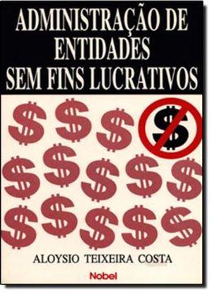 Imagem de ADMINISTRACAO DE ENTIDADES SEM FINS LUCRATIVOS