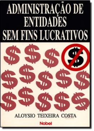 Picture of ADMINISTRACAO DE ENTIDADES SEM FINS LUCRATIVOS