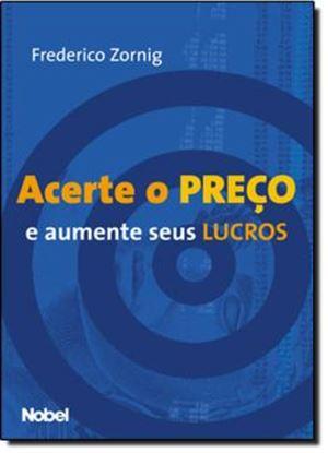 Imagem de ACERTE O PRECO E AUMENTE SEUS LUCROS