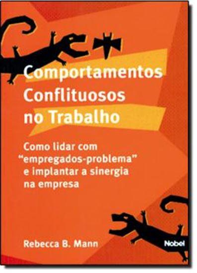 Picture of COMPORTAMENTOS CONFLITUOSOS NO TRABALHO