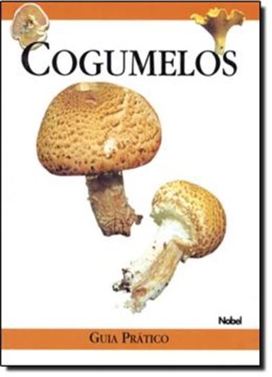 Picture of COGUMELOS - GUIA PRATICO