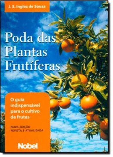 Picture of PODA DAS PLANTAS FRUTIFERAS