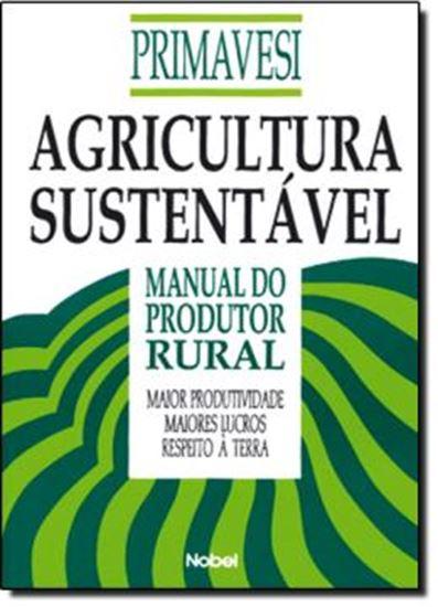 Picture of AGRICULTURA SUSTENTAVEL