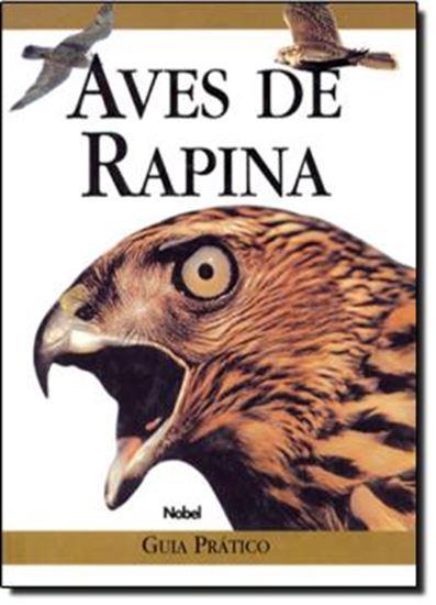 Picture of AVES DE RAPINA   GUIA PRATICO