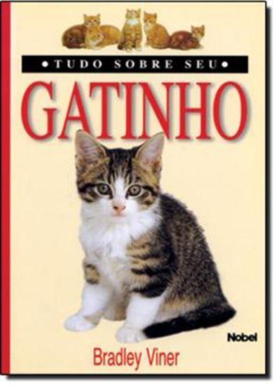 Picture of TUDO SOBRE SEU GATINHO