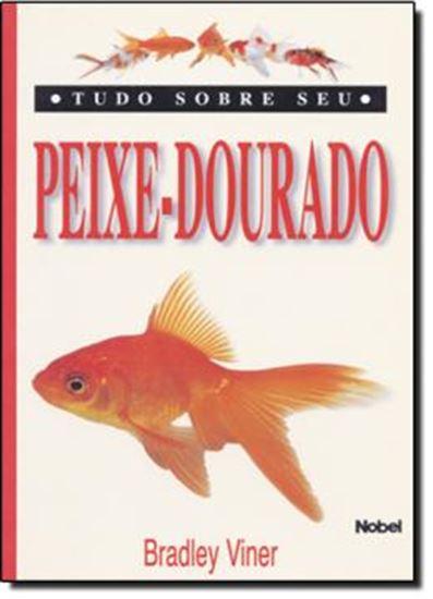 Picture of TUDO SOBRE SEU PEIXE DOURADO