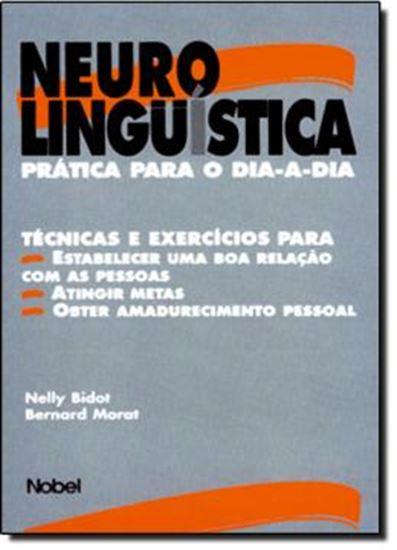 Picture of NEUROLINGUISTICA PRATICA PARA O DIA A DIA