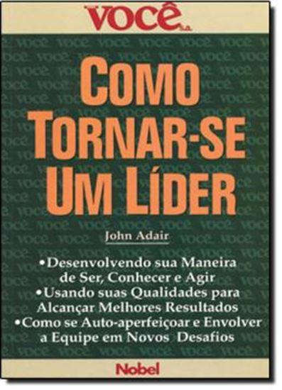 Picture of COMO TORNAR SE UM LIDER