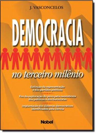 Picture of DEMOCRACIA NO TERCEIRO MILENIO