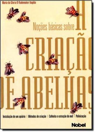 Picture of NOCOES BASICAS SOBRE CRIACAO DE ABELHAS