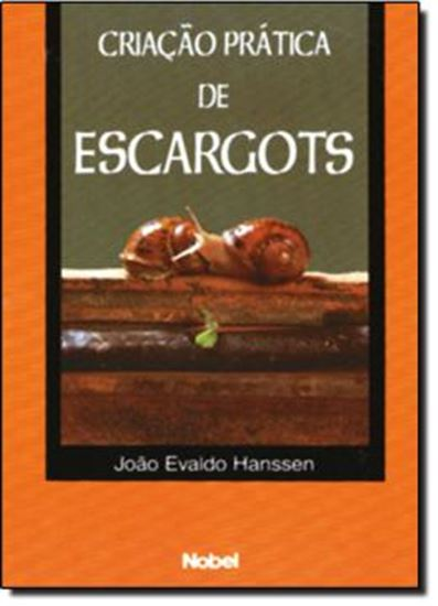 Picture of CRIACAO PRATICA DE ESCARGOTS