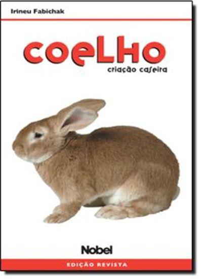 Picture of COELHO: CRIACAO CASEIRA